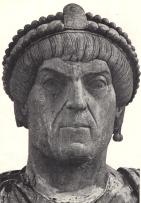 emperor 364 - 375